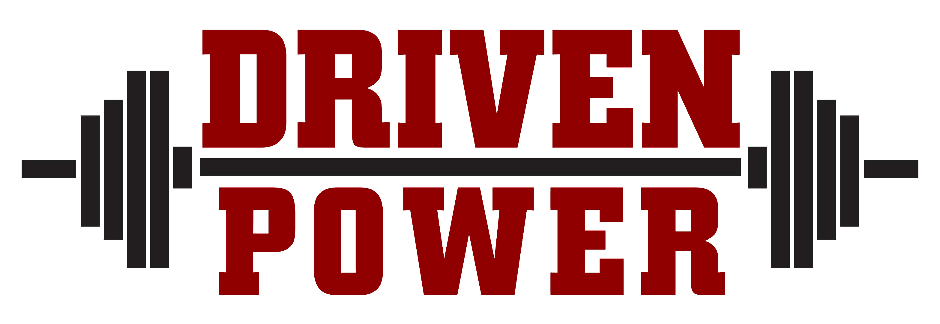 Driven Power Logo